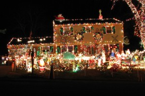 crazychristmaslights